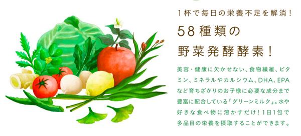 野菜発酵酵素