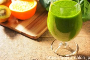 葉酸の青汁